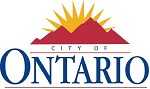 City of Ontario CA Small Logo. Commercial Real Estate Inland Empire - http://goo.gl/s51P5O