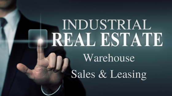 Industrial Real Estate News How E Commerce Is Driving Warehouse Sales Leasing