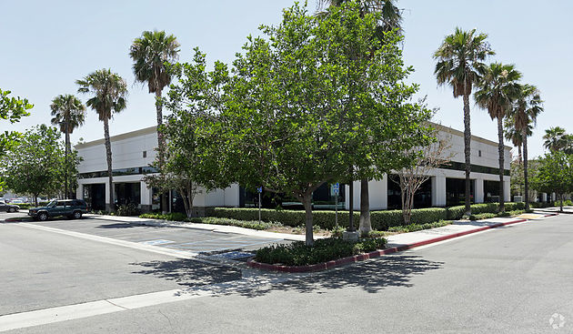 ontario ca flex office space lease corestates
