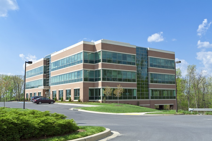 commercial real estate office buildings inland empire ontario ca rancho cucamonga chino fontana
