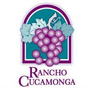 City of Rancho Cucamonga Small Logo. Commercial Real Estate Inland Empire - http://goo.gl/s51P5O