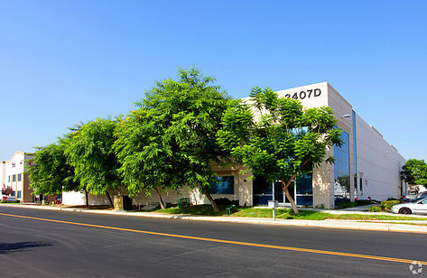 industrial broker inland empire light industrial warehouse mira loma riverside