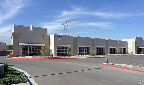 industrial brokers chino hills warehouse in california