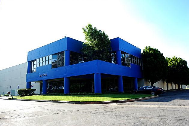 ontario ca flex warehouse lease sigmanet
