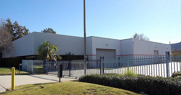 pomona light industrial warehouse sale exchange resources
