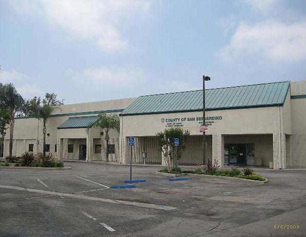 ontario flex warehouse space industrial brokerage seller representation