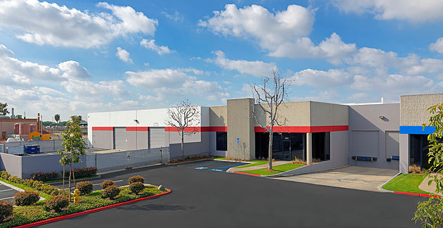 california industrial real estate buyer representation santa fe springs los angeles county