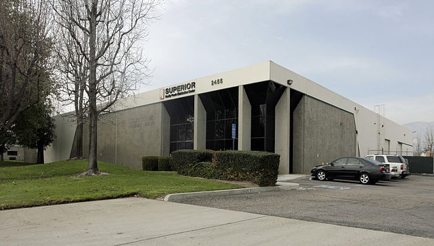 california industrial real estate tenant representation inland empire ontario