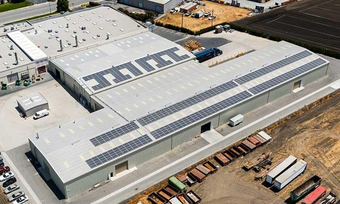 california industrial real estate brokers inland empire warehouse seller representation