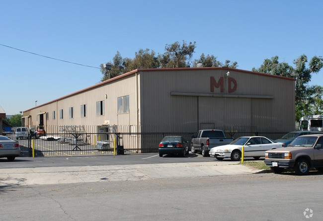 seller representation california office industrial real estate inland empire ontario