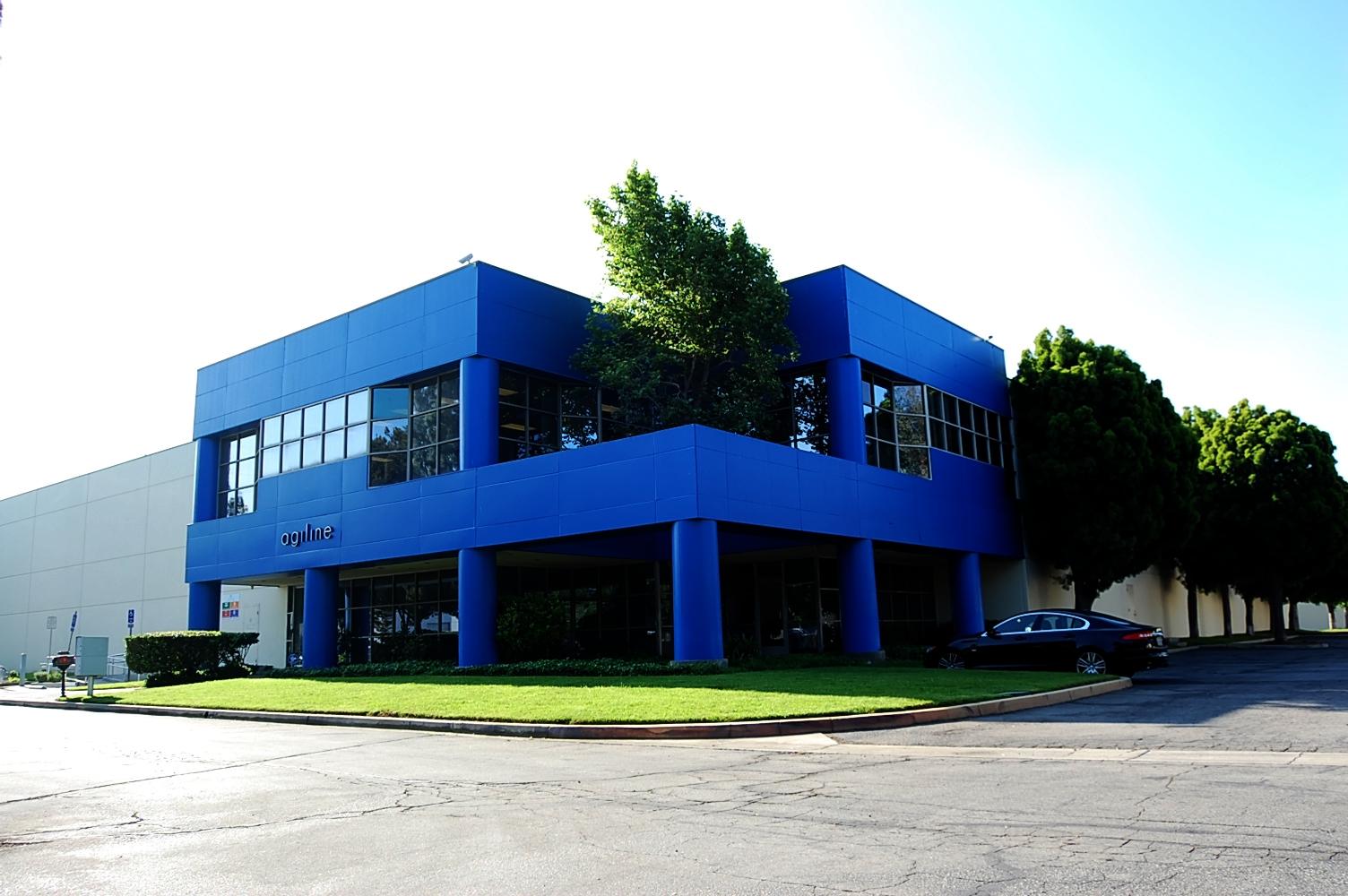 landlord representation california office industrial real estate inland empire ontario