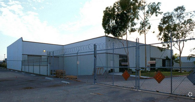 Warehouse For Rent Long Beach Ca