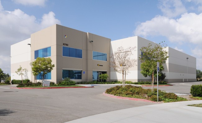 Northstar Engineering Industrial Warehouse Lease in Rancho Cucamonga
